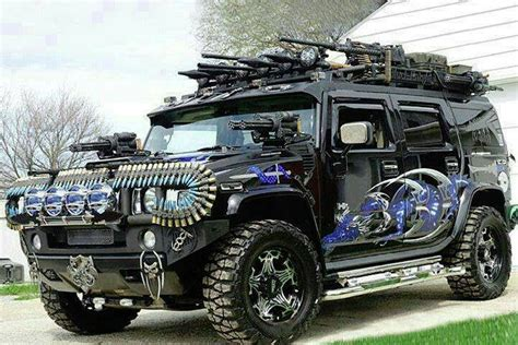 zombie survival truck when the zombie apocalypse comes i want this vehicle rmactsc