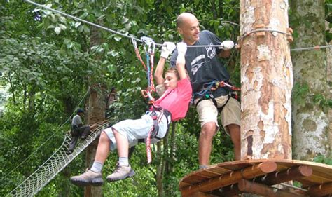 Trees Top Murah bali tree top adventure park paket wisata ke bali paket