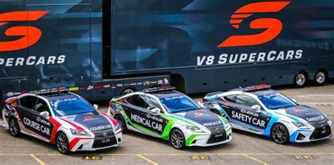V8 engine central to Lexus racing interest   Speedcafe