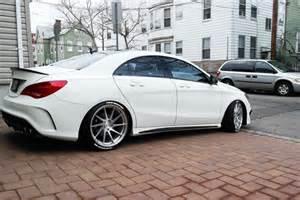 Mercedes 250 White Mercedes 250 Sport White
