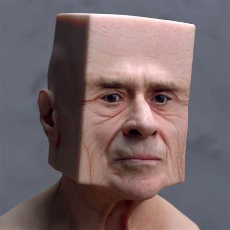 Crazy Face Meme - crazy face deformations xcitefun net