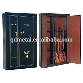 cheap metal gun cabinet gun safe gun storage buy gun