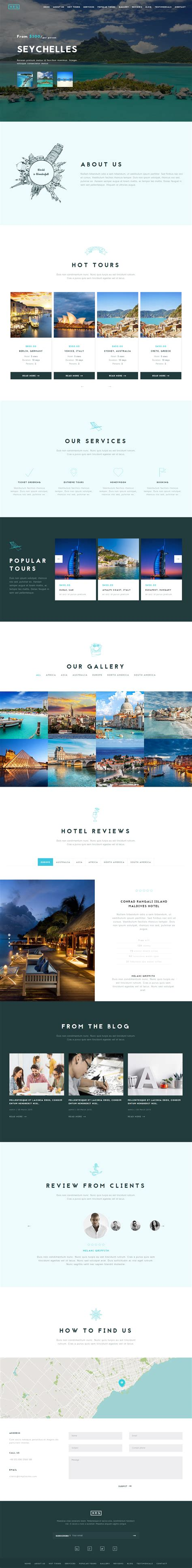 drupal theme tourism best responsive travel hotel drupal themes in 2015