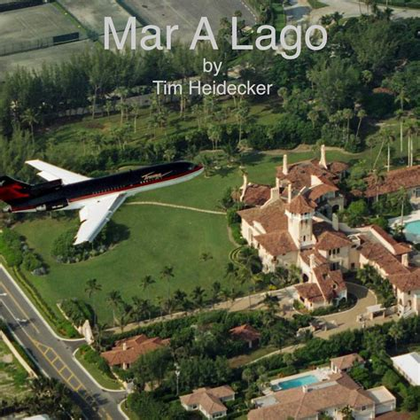 is trump at mar a lago tim heidecker mar a lago stereogum