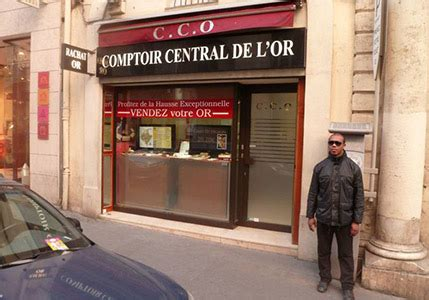 Comptoir De L Or Marseille by Achat Or Marseille Comptoir Central De L Or 54 Rue Paradis