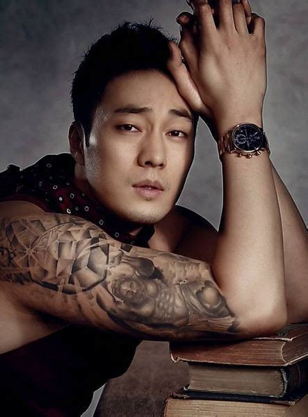 so ji sub wikipedia oppa of the month so ji sub the accidental drama qween
