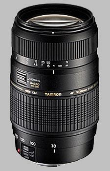 Tamron Lens Af 70 300mm F 4 5 6 Di Vc Usd For Canon tamron 70 300mm f 4 5 6 di ld macro 1 2 af review