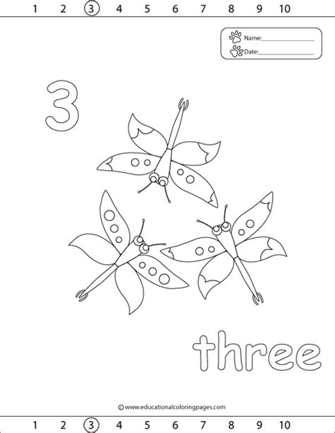 educational coloring pages 4 123 coloring pages educational coloring pages