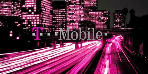 t mobile t mobile ties sprint for 3rd offering lte to 280m americans
