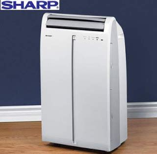 Ac Sharp 1 2 Pk Pekanbaru harga ac portable sharp ter update november 2017