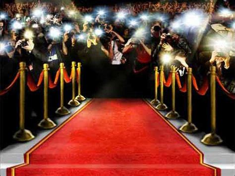 What Is A Red Carpet Event by Parent Weekly Update