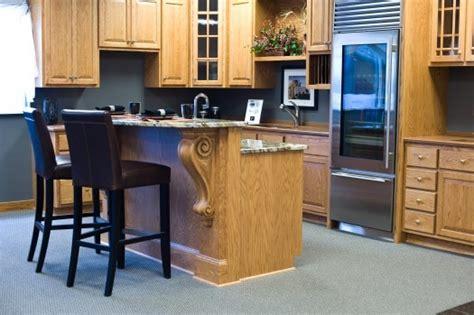 standard bar top overhang determine countertop overhang