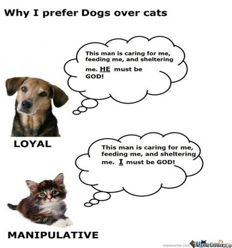 Dog Logic Meme - cat dog logic by unknownjedi meme center