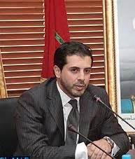 maroc le nouveau ministre du tourisme le goldenboy de