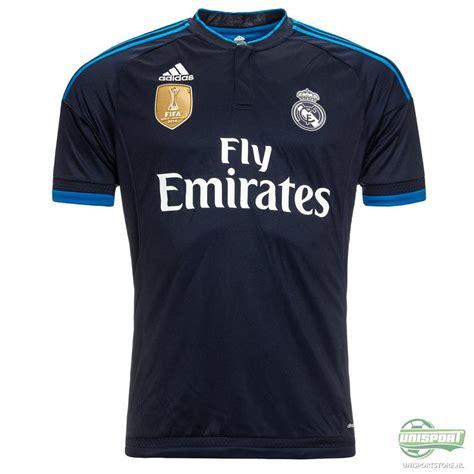 Real Madrid 2015 16 Away Bnwt Kroos Wcc 2014 Original Jersey real madrid 3e shirt 2015 16 fifa club world cup