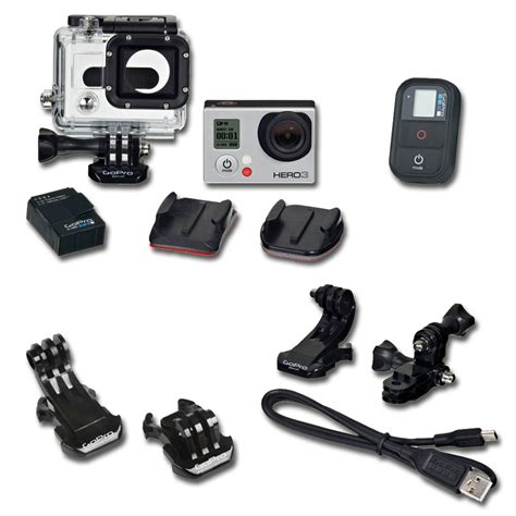 Kamera Gopro 3 Malaysia kamera gopro hd 3 black edition sklep avebmx