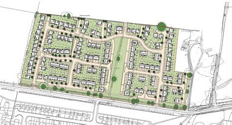 housing development plans master plan housing development escortsea