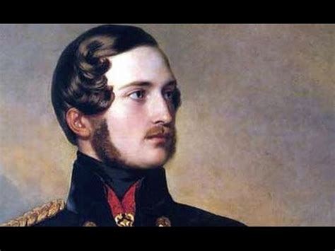 biography prince prince albert biography his ambition significant