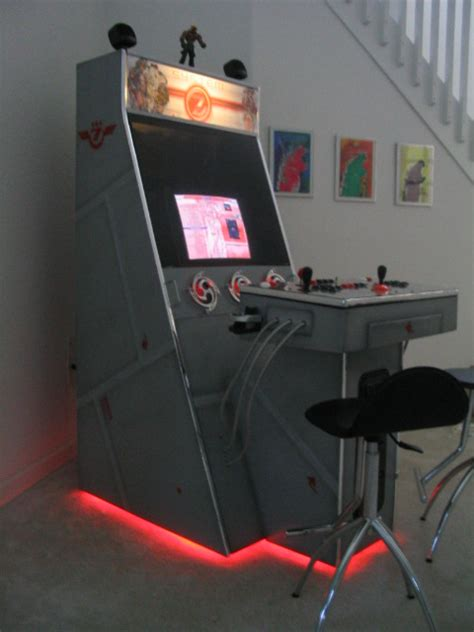 arcade cabinet plans quotes