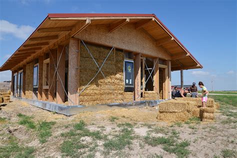 North Dakota House by Building Better Homes In Indian Country Building Better