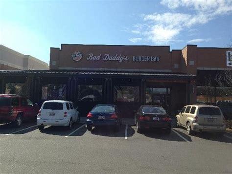 Bad Daddy S Burger Bar Gift Cards - bad daddy s burger bar logo picture of bad daddys burger bar greenville tripadvisor