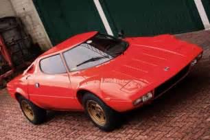 Lancia Stratos Forum Price Check On Aisle 5 1975 Lancia Stratos Pelican