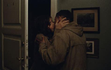 film frozen è una storia vera johanna wokalek e benno f 252 rmann in una scena del film