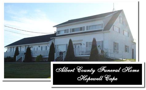 Albert Funeral Home by Nbfdea