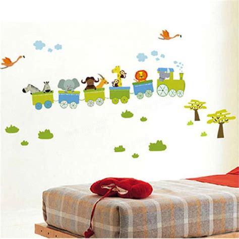 F3 5l5 Wallpaper Sticker Bunga children room decor baby wall stickers diy removable