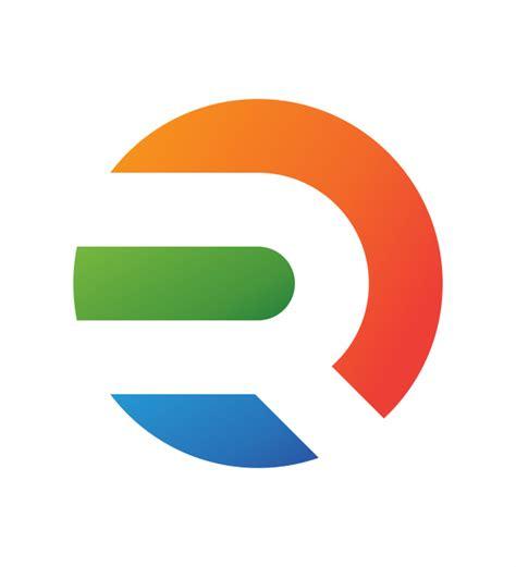 r logo letter r logo logos graphics