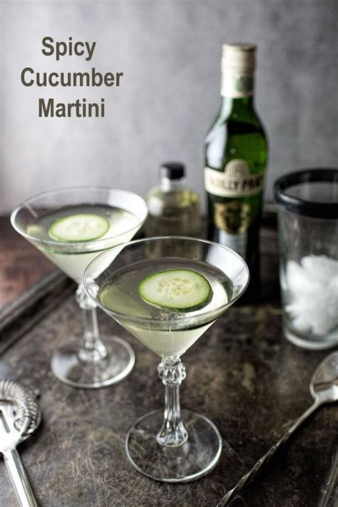 cucumber martini recipe 1000 ideas about cucumber martini recipe on