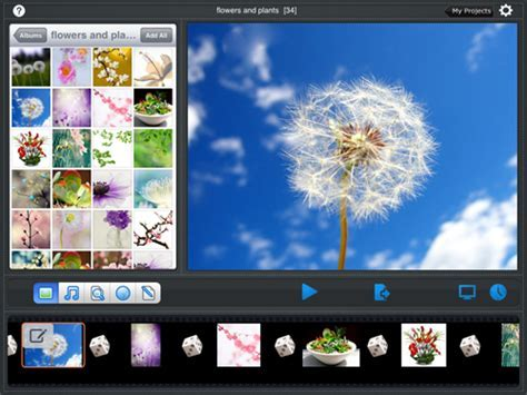 What is the best slideshow software for iPad   Slideshow
