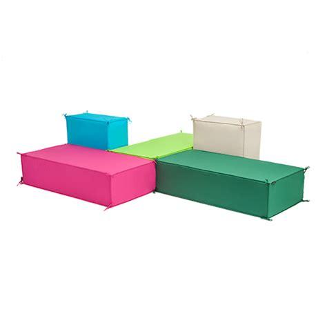 upholstery foam block turquoise large waterproof garden soft foam sofa seating
