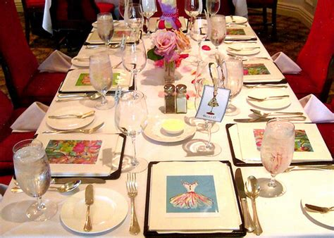 ideas for bridal luncheon bridesmaids luncheon ideas including prints favors