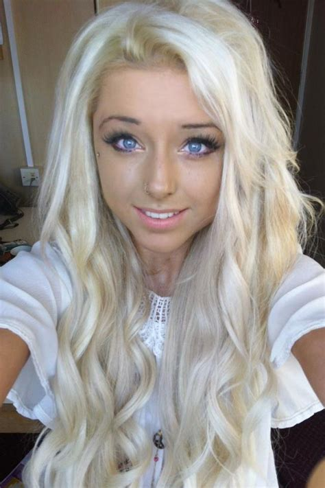 blonde hairstyles pinterest pretty scene blonde hair hᎪᎥᏒ pinterest