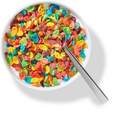 fruity o s cereal fruity pebbles post consumer brands