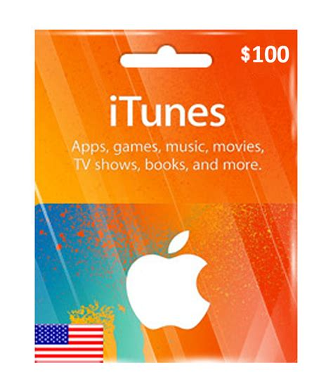 usd itunes gift card  email delivery