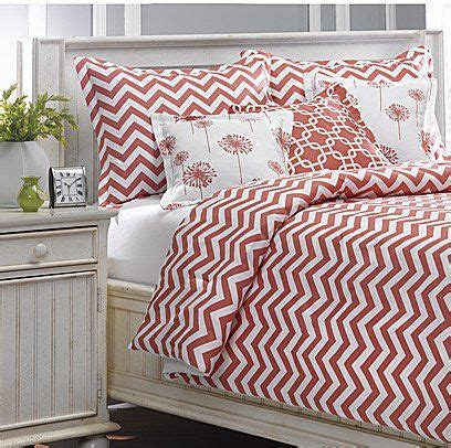 chevron twin bedding best 25 coral chevron bedding ideas on pinterest coral