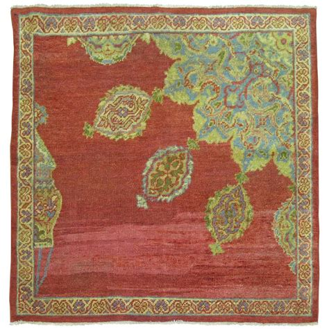 ziegler rugs antique ziegler sultanabad sler rug for sale at 1stdibs