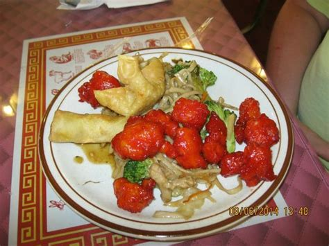 China House Buffet by Great Food Erica Is A Great Hostess The Family Atmosphere Picture Of China House
