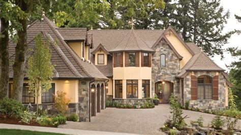 French Country Ranch House Plans And Cost House Design And