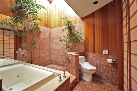 asiatische badezimmer ideen asiatische wandgestaltung 42 feng shui ideen f 252 rs bad