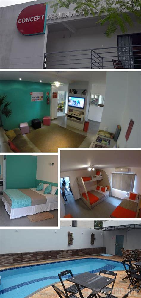 concept design hostel foz do iguacu festival internacional de turismo de foz do igua 231 u 2014