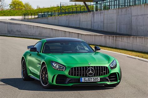Amg Auto by Mercedes Amg Gt R 2016 Autoevolution