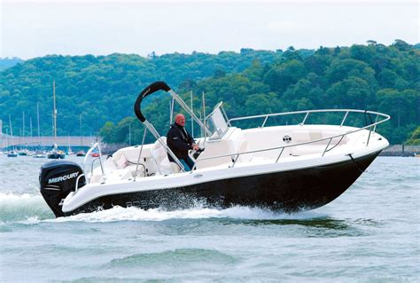 robalo boat issues robalo r200 powerboat rib magazine