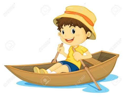 cartoon boat rowing cartoon row boat clipart bbcpersian7 collections