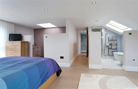 loft conversion two bedrooms surrey rear dormer loft conversion 2 bedrooms 2