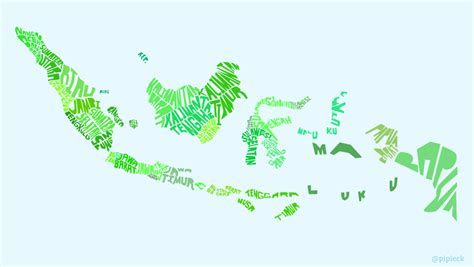printable peta indonesia map of indonesia by pipieck on deviantart