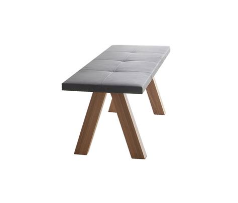 john pawson bench trestle by viccarbe bench table product