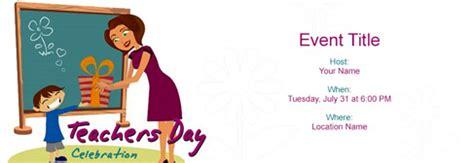 invitation card design for teachers day puja designs oudoor joy studio design gallery best design